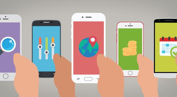 ¿Aprovecha tu empresa la tecnología móvil?