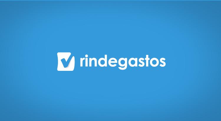 Nueva imagen corporativa para Rindegastos
