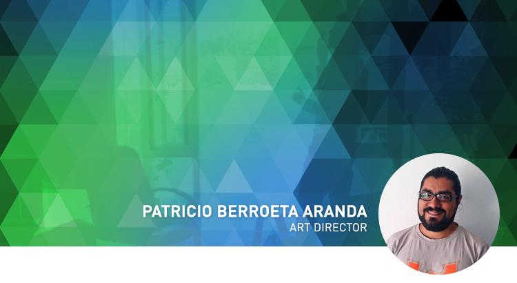 Conoce a Pato, nuestro Art Director en Rindegastos