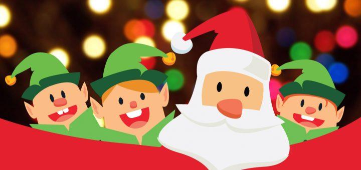 ¡¡Feliz Navidad y próspero 2018!!