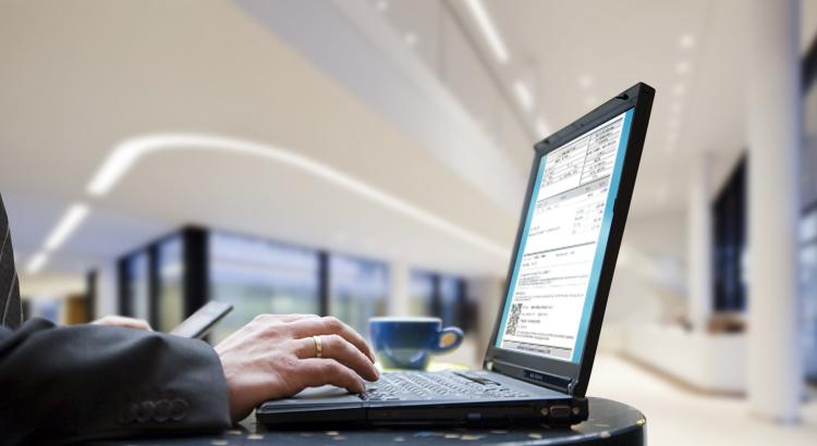 Factura electrónica: El ejemplo Mac