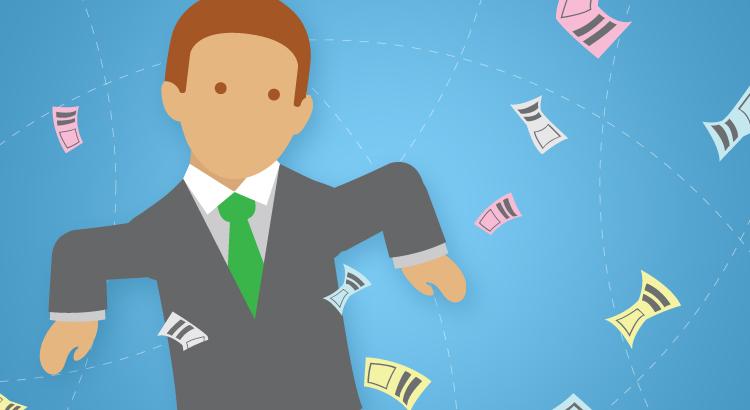 Cuatro errores asociados a la rendición de gastos