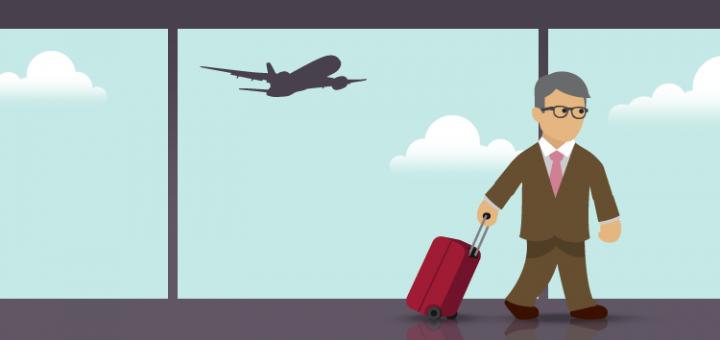 5 consejos para que tus viajes de negocios sean más productivos