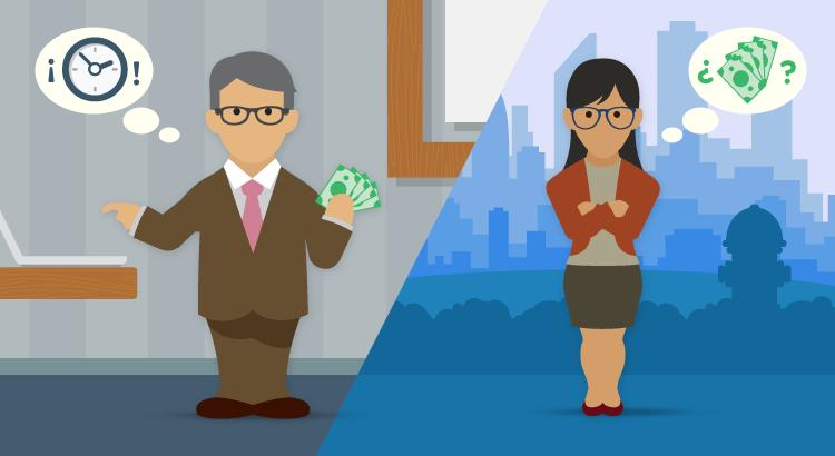 Rendición de gastos: ¿afectan la relación entre colaboradores y empresa?