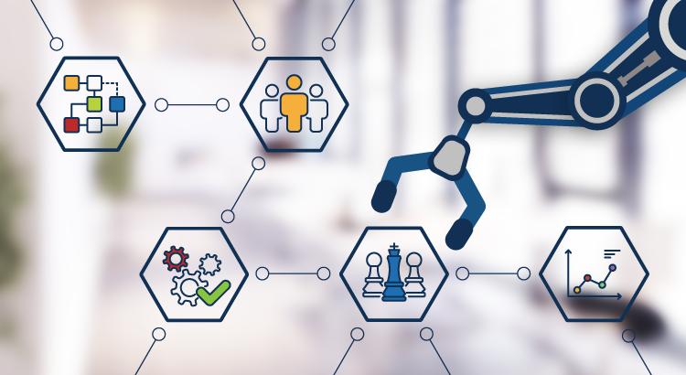 5 pasos para automatizar procesos en tu empresa