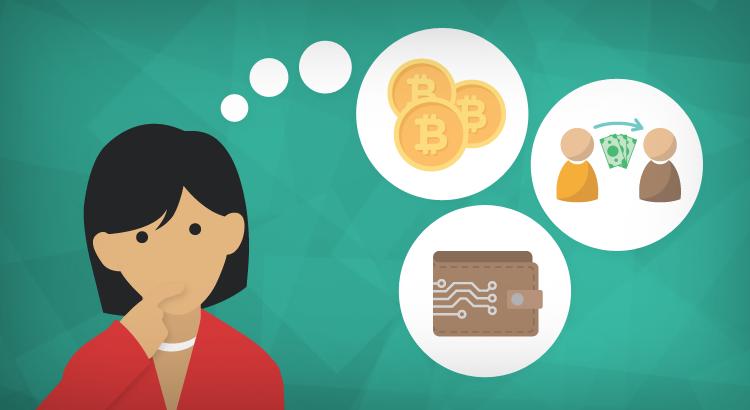 Criptomonedas, moneda virtual y dinero digital: aprende a diferenciarlos