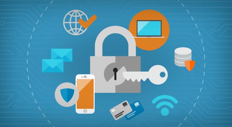 Seguridad online: 4 consejos sobre contraseñas para proteger tus cuentas