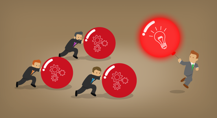 10 tipos de innovación: ¿cuál existe en tu empresa?