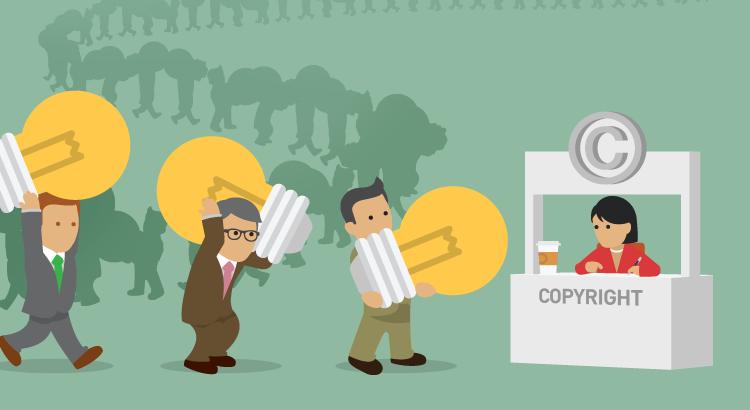 Legislación sobre copyright y contenidos en la era digital