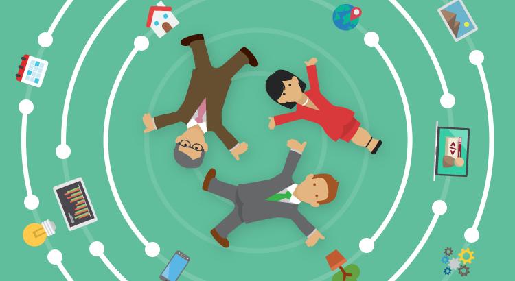 Internet de las Cosas: 4 cambios que ha generado en nuestra forma de trabajar