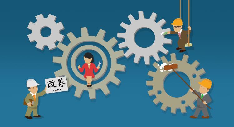 Kaizen: ¿qué es y por qué las empresas exitosas lo están incorporando?
