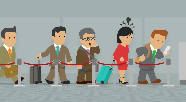 El lado B de los viajes de los negocios: ¿cómo afrontarlos?