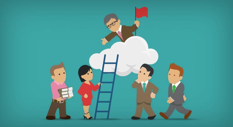 Líderes con mentalidad digital: ¿cuenta tu empresa con ellos?
