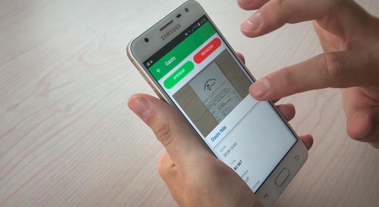 Nueva vista de revisión desde la App. Más rápido, más simple.
