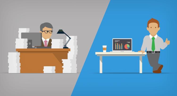 Transformación digital: implementarla en las áreas de contabilidad y finanzas de tu empresa