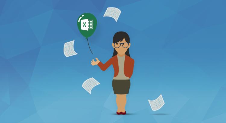 ¿Cuándo debemos dejar de utilizar hojas de Excel para gestionar nuestro negocio?