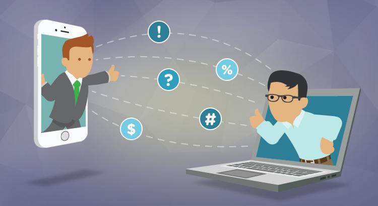 Clientes y la nueva era digital: ¿cómo vincularnos con ellos?
