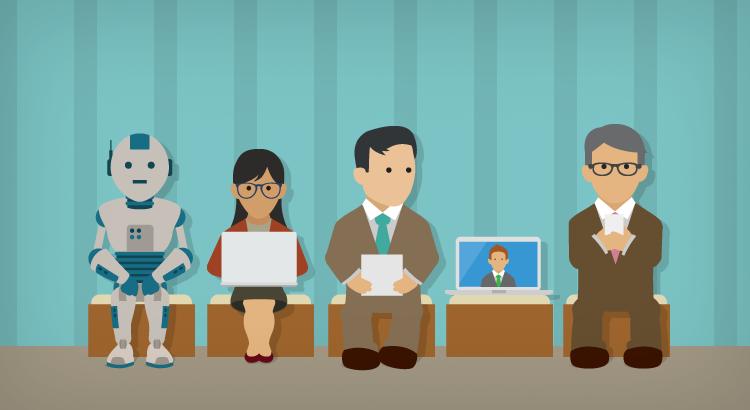 Los 5 trabajos digitales más demandados en 2019