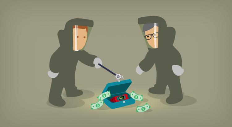 Rendiciones en empresas: gastos menores, problemas mayores