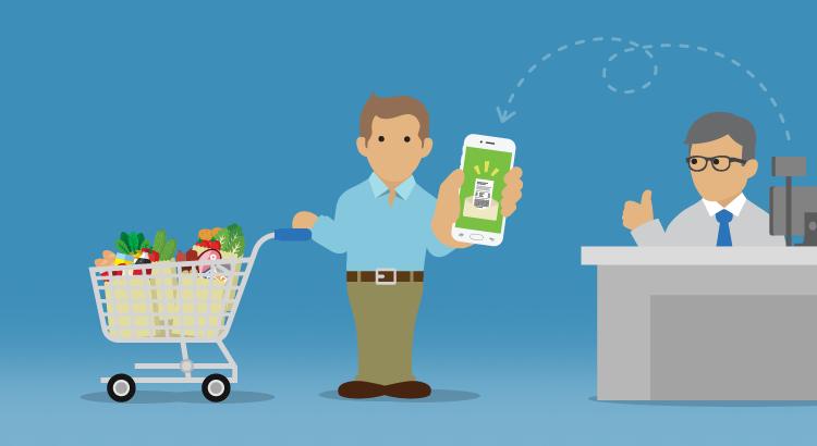 Se suma a la tendencia: cadena de supermercados envía boletas al correo electrónico de sus clientes