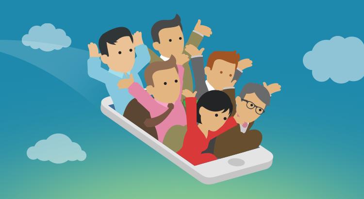 Tecnología móvil: 5 formas en que fortalece la gestión de tu negocio