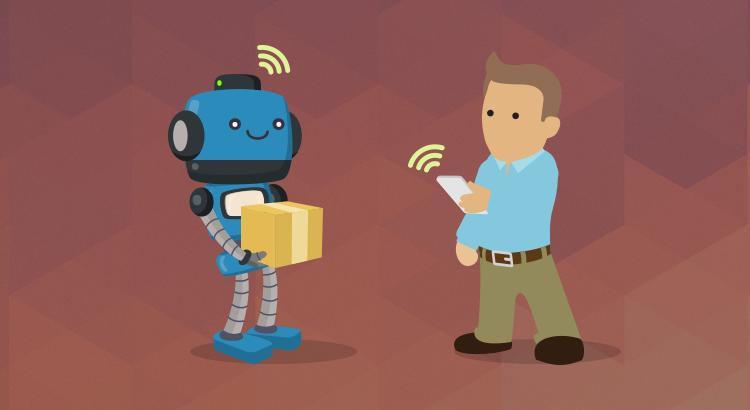 ¿Cómo la tecnología mejora la experiencia de los colaboradores?