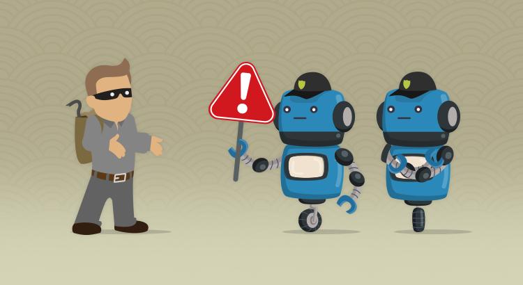 Ciberseguridad en las empresas: amenazas al interior de tu empresa