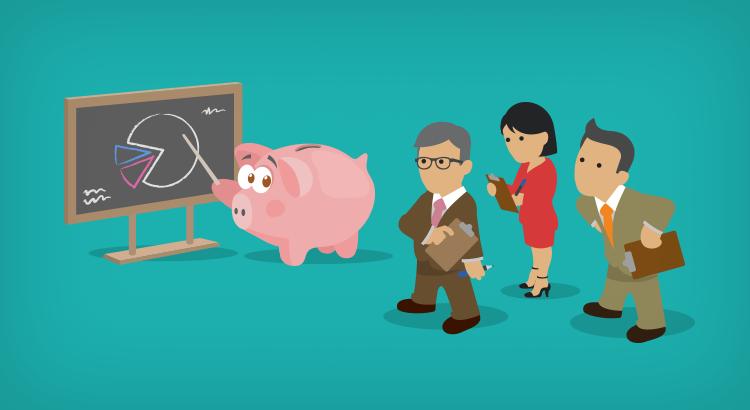 5 acciones para mejorar el control de gastos en tu empresa