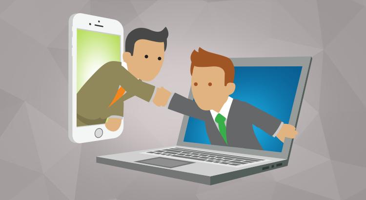 Transformación digital: mejorando la satisfacción de los colaboradores