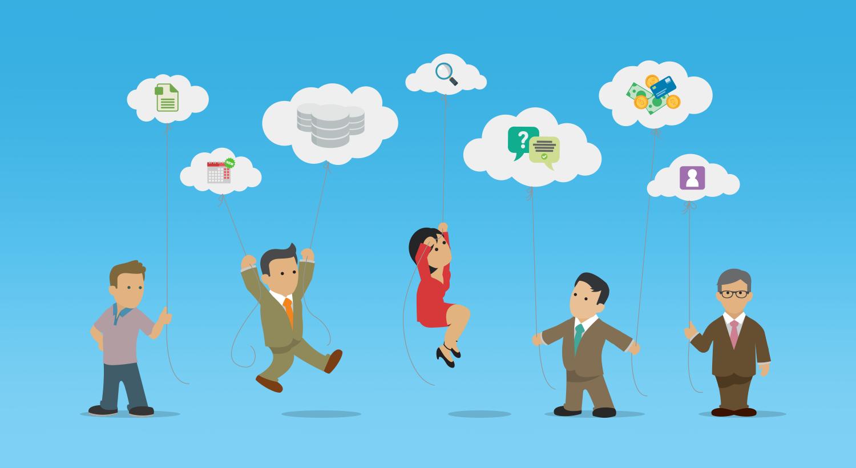 Tecnología Cloud: el futuro de la nube es distribuida